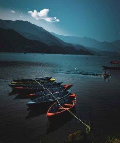 Kayaking services